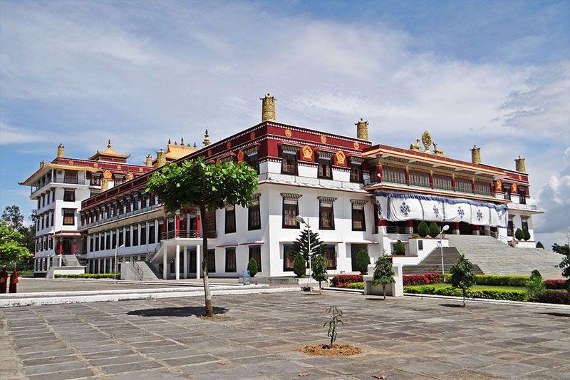 Tibet Paradise Tour