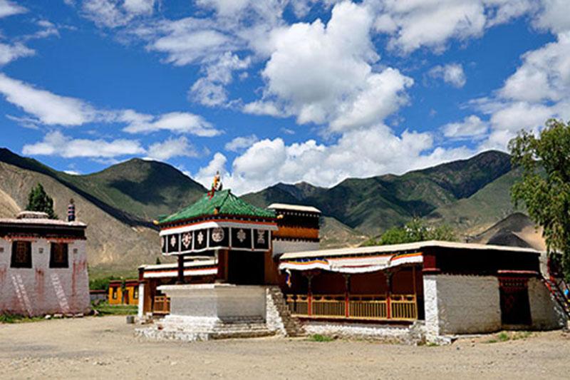 Lhasa Tsetang Tour