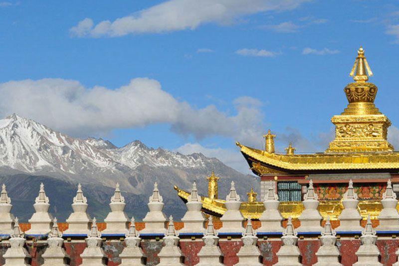 Lhasa & Kham (East Tibet Tour)