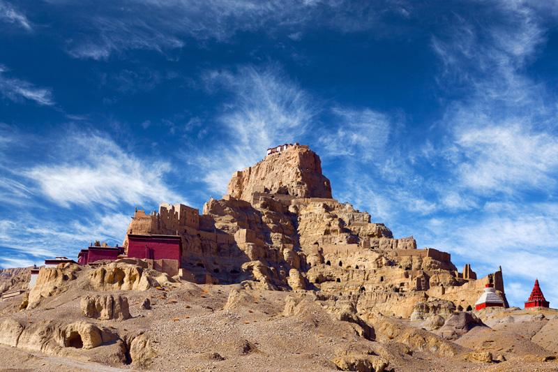 Ali, Lhasa & Guge Kingdom Tour