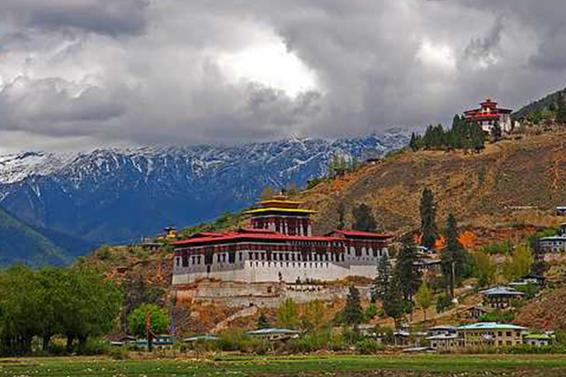 Bhutan Nature Tour