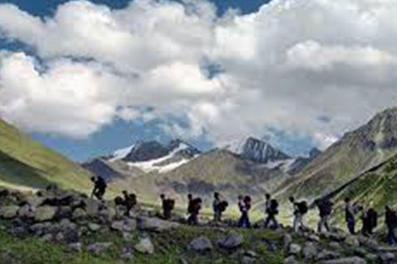 Gangkhar Puensum Trekking