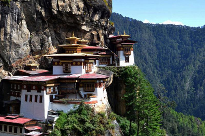 Gateway to Bhutan