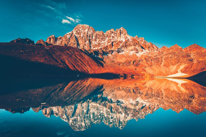 Gokyo Expedition