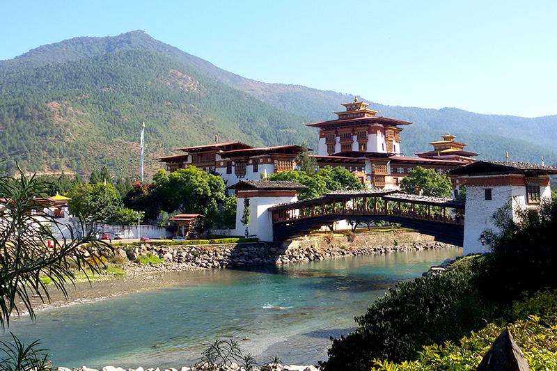 Historic Central Bhutan Tour