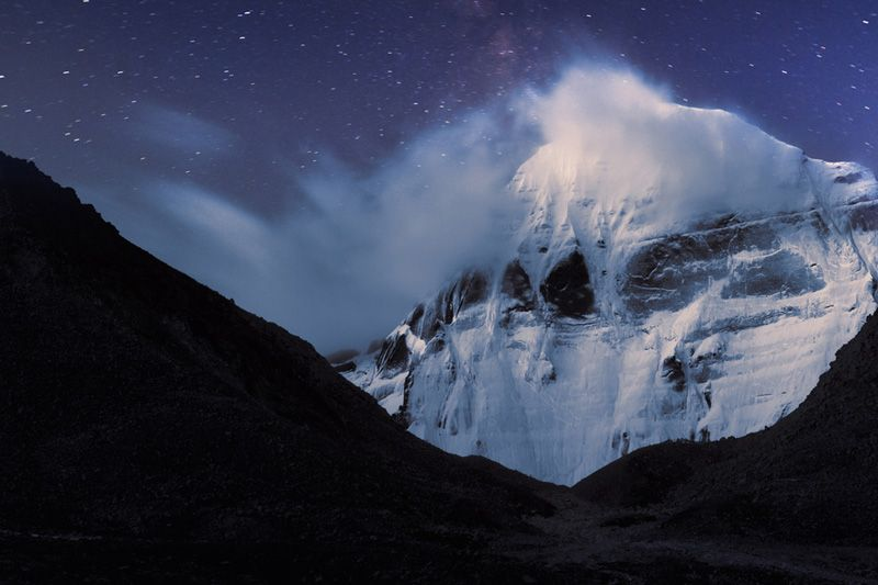 Mt. Kailash Full Moon Yatra 2020