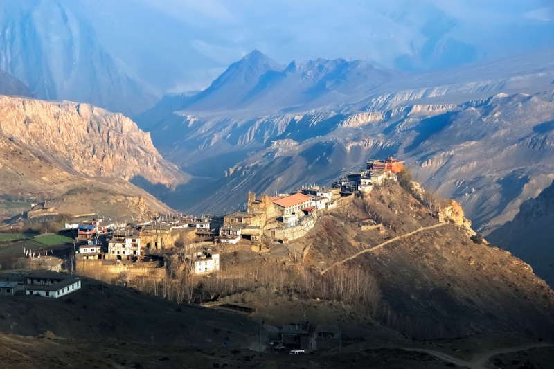 Muktinath Excursion Trek