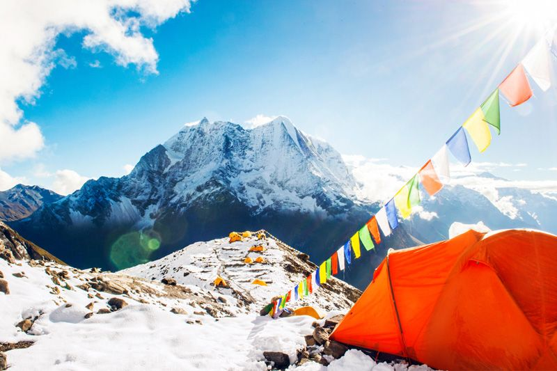 Nepal Explore Trip