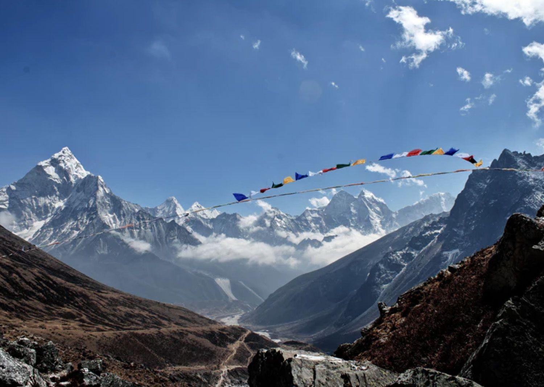 Tibet Explore
