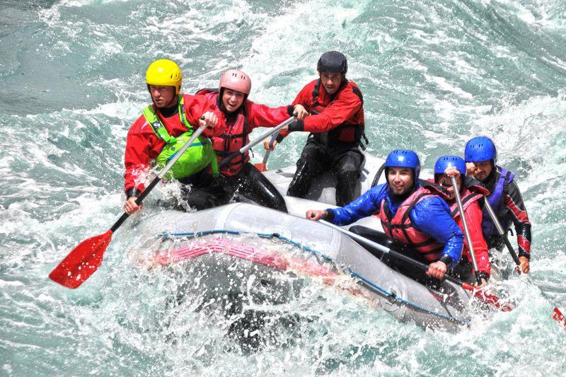 Karnali River Adventure