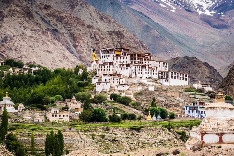 Ladakh Sojourn Tour