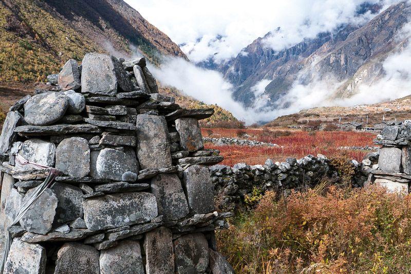 Langtang Panorama Trek