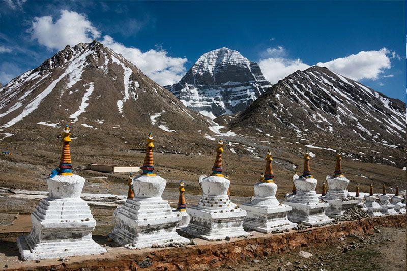 Mt. Kailash Yatra via Kerung