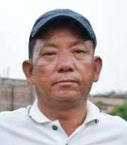 Mr. Prem Gurung