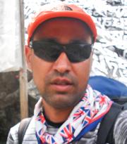 Mr. Suresh Pandey