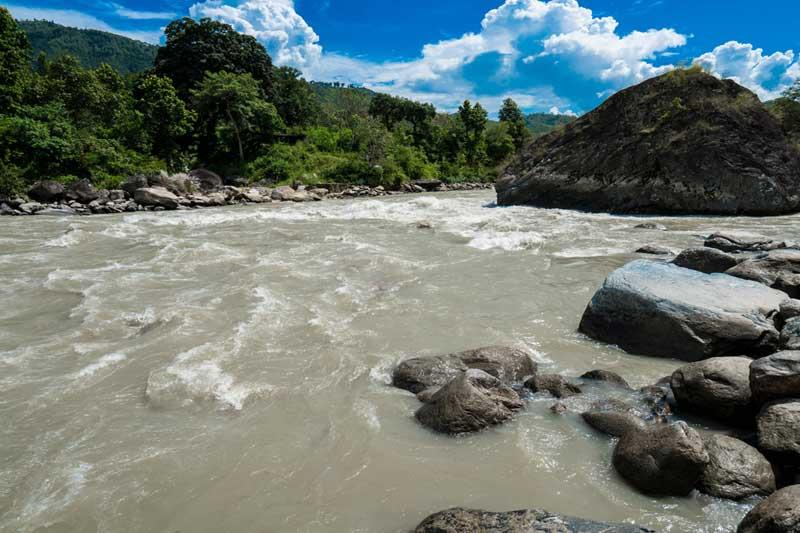 Trisuli River Adventure 3 days