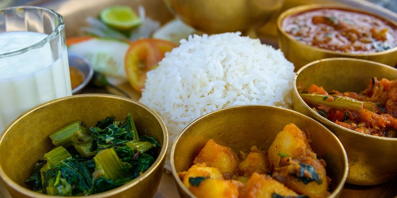 The 5 Best Authentic Nepali Restaurants in Kathmandu