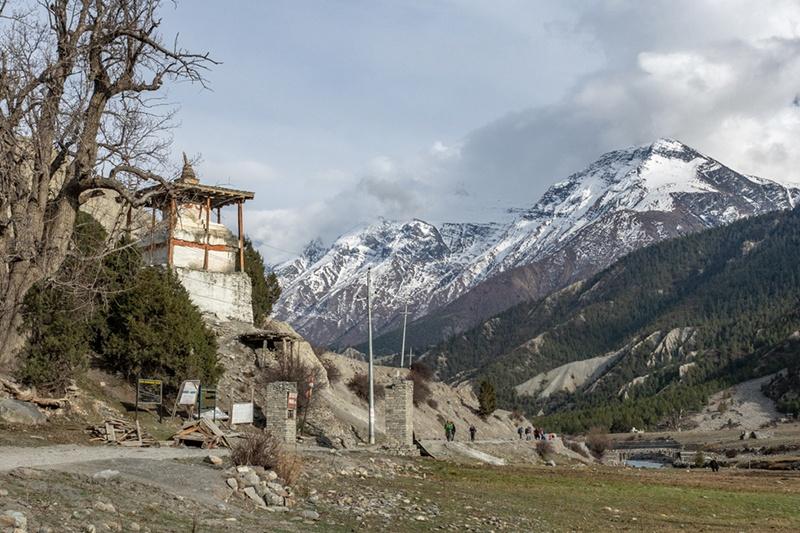 Dhudpokhari Khaling Trekking