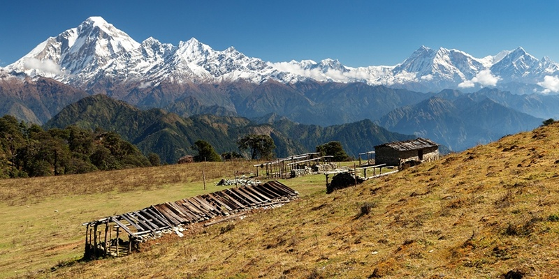 6 Newly Opened Trekking Routes of Nepal