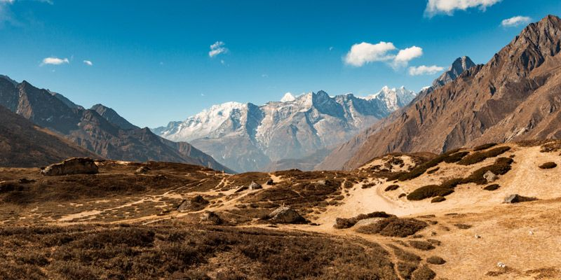 Top 12 Best Treks in Nepal for 2019