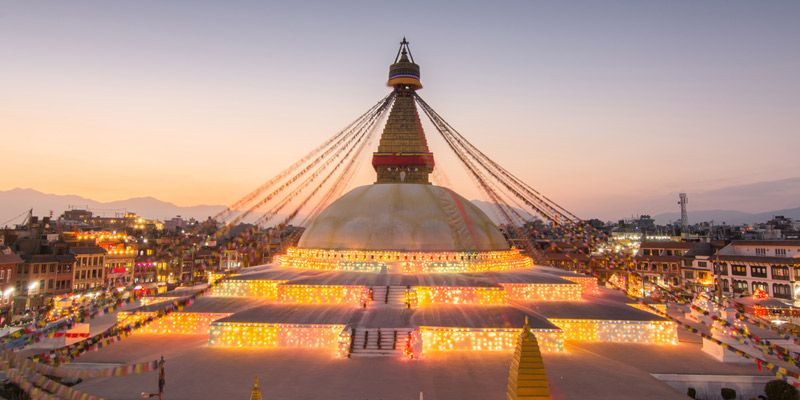 The 10 BEST Nepal Cultural Tours Package for 2019