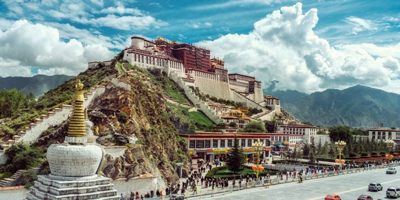The 10 Best Tibet Tour Packages for 2019