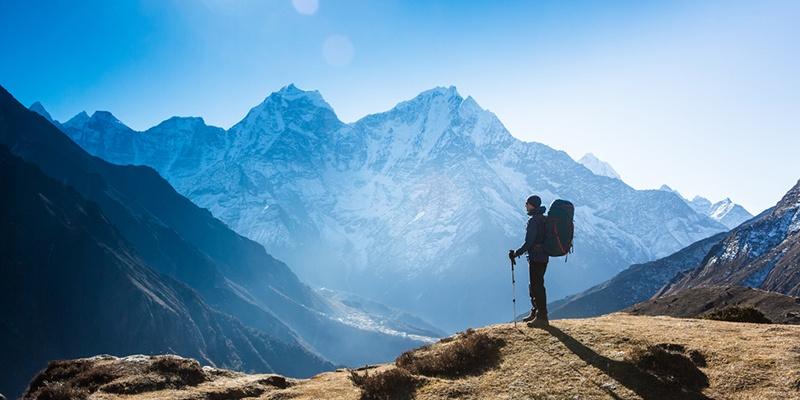 A Trekkers Paradise in Nepal