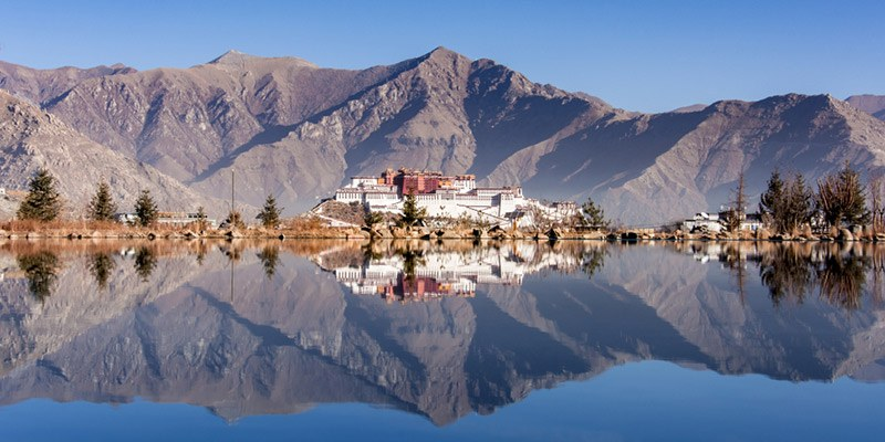 Join 8 Days Tibet Overland Fixed Departure Tour 2019