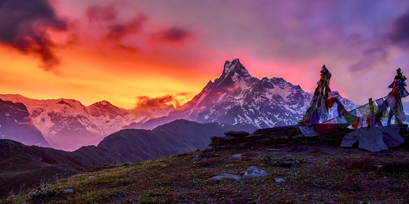 7 reasons to choose best trekking company in Nepal