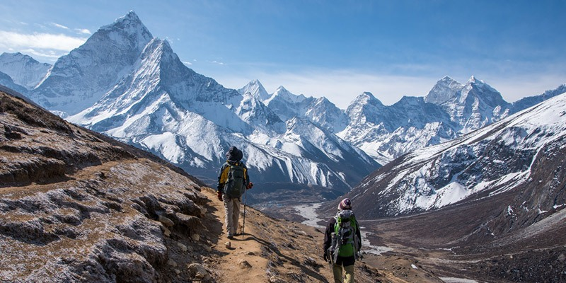 The most beautiful 10 hiking routes in Nepal