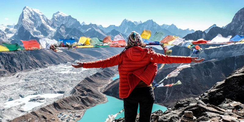 Where, how and why it is best to book a trip with a local trekking agency
